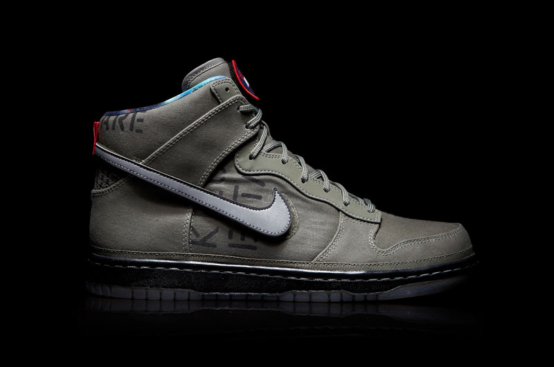 Nike Sportswear Space Exploration Nike Dunk