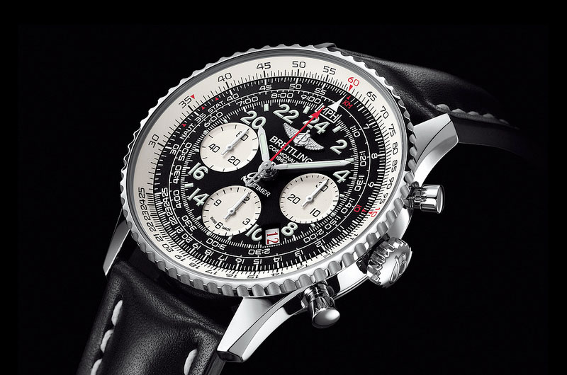 Breitling Navitimer Cosmonaute 50th anniversary limited edition