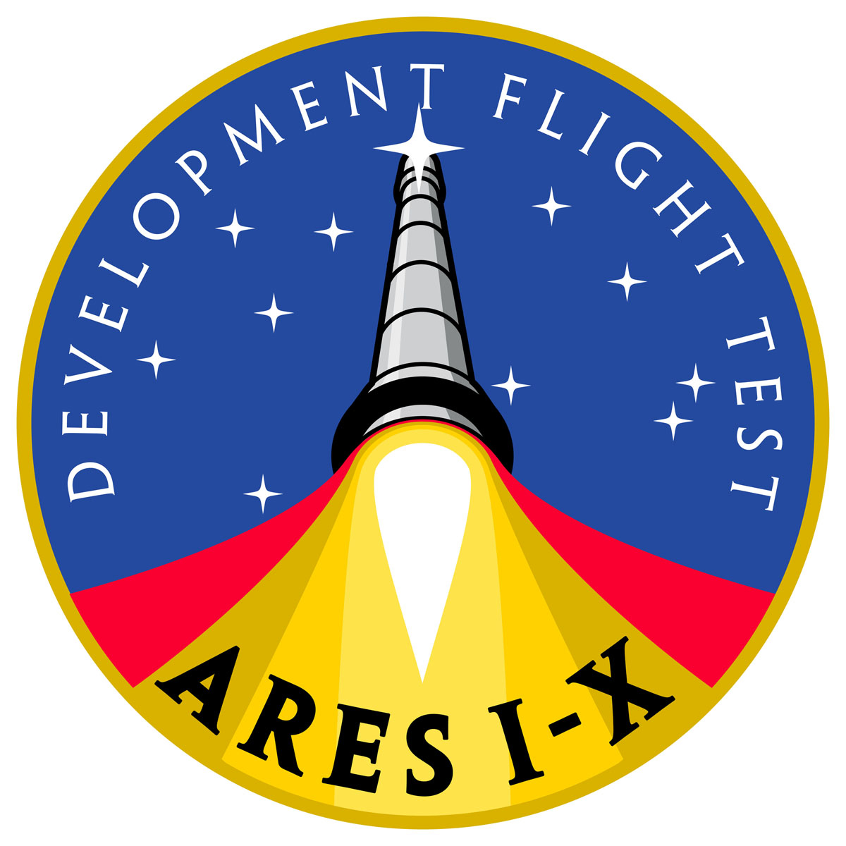 nasa rocket division logo - photo #16