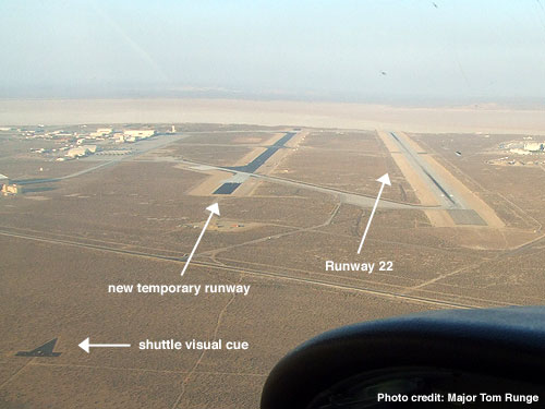 space shuttle runway - photo #37