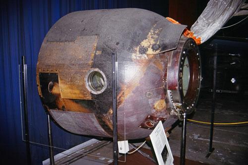 Image result for soyuz 28 landing