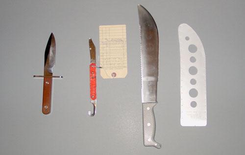 apollo space knife - photo #5