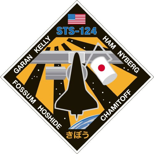 [STS124 / ISS 1J] Discovery : Préparatifs Sts124_patch01