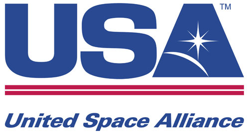 nasa usa logo - photo #1