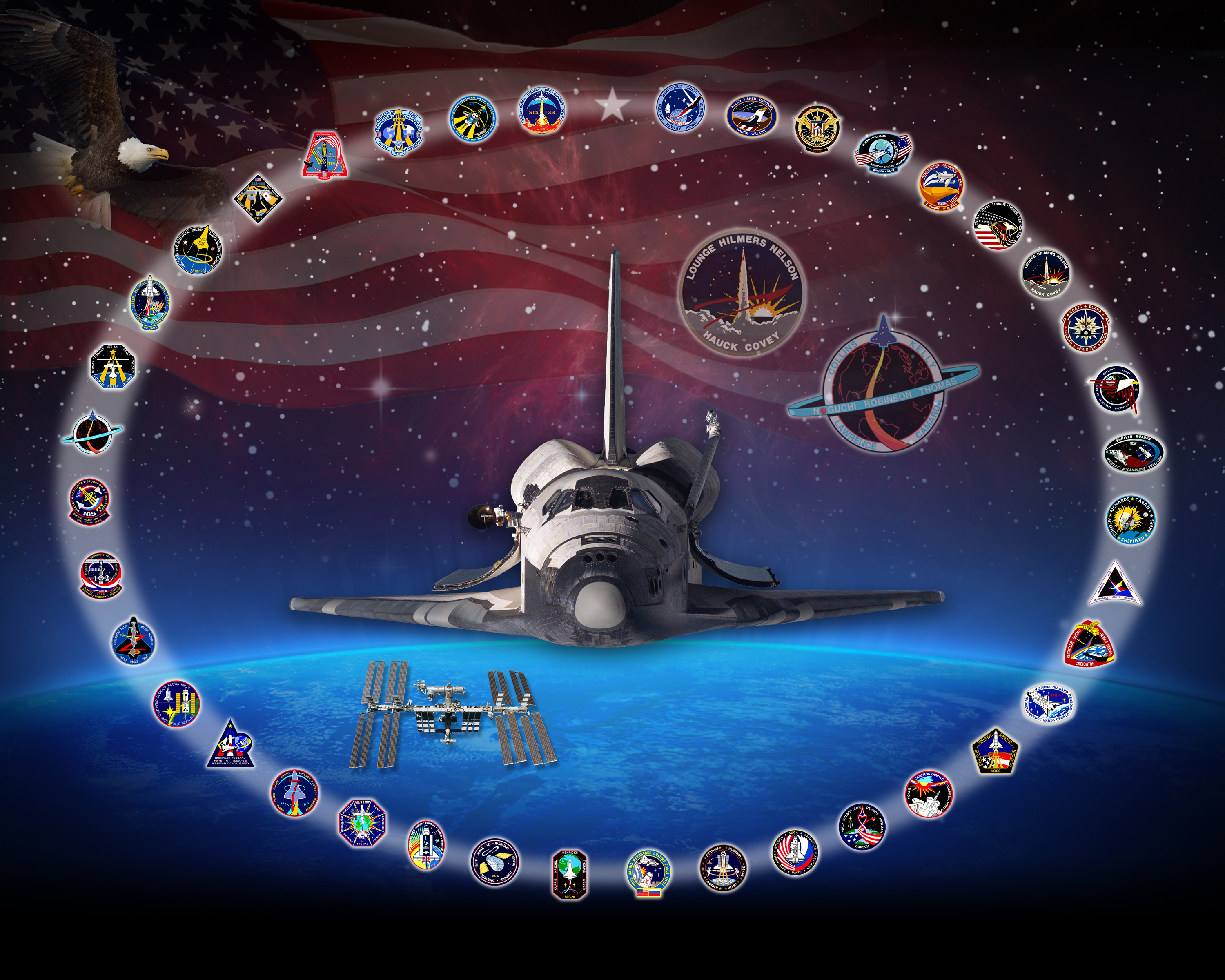collectSPACE - STS-133 Discovery Flight Day Journal - Flight Day 1