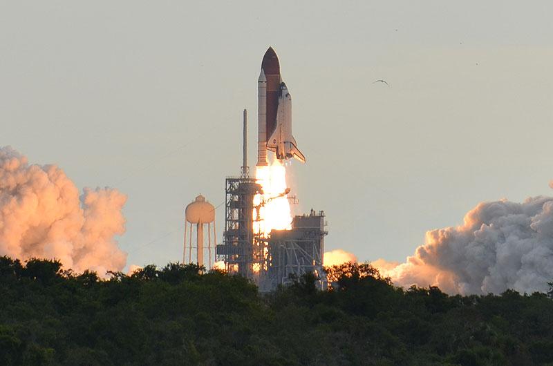 last flight of space shuttle endeavour - photo #39