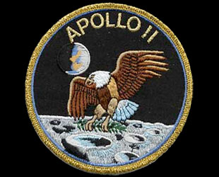 blue nasa astronaut wings patches - photo #48