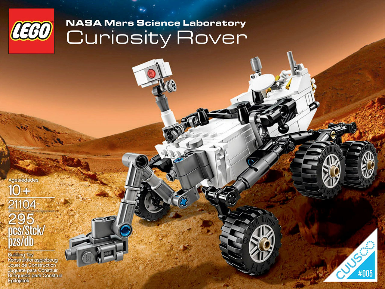 mars rover costs - photo #21