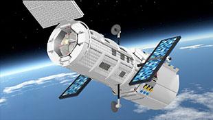 LEGO launches Mars Curiosity rover; Plus! Five toy brick ...