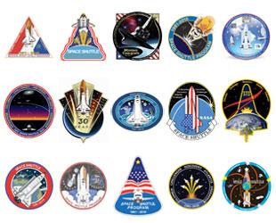 nasa flight insignia - photo #39