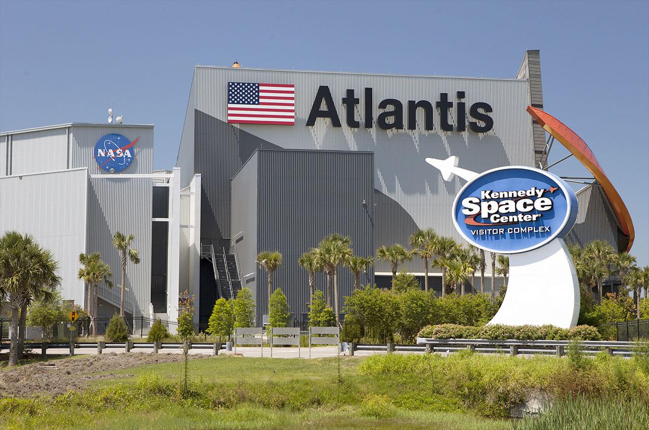 space shuttle atlantis building - photo #29