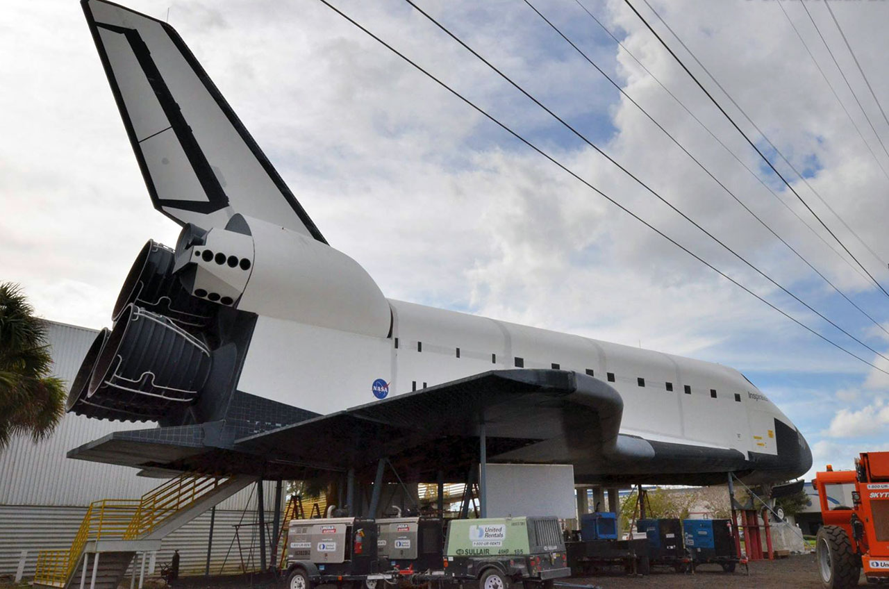 space shuttle inspiration - photo #6