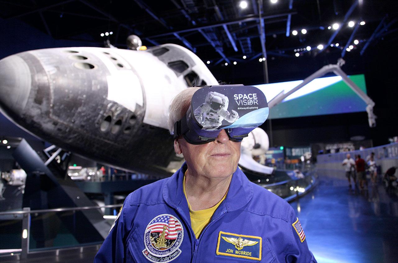 space shuttle virtual tour - photo #35
