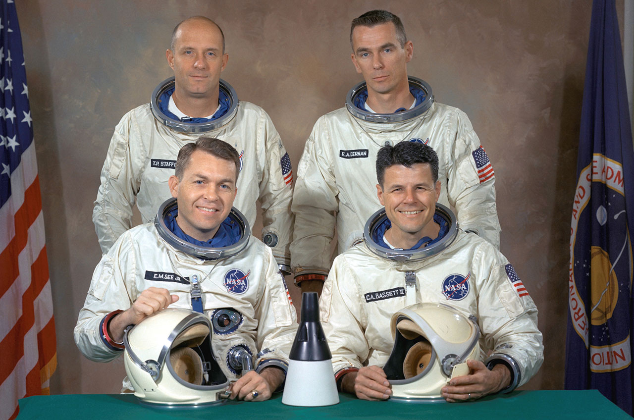 Remembering the Challenger Astronauts  Mental Floss