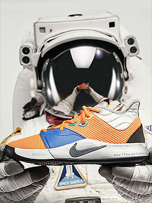 NASA research center inspires basketball player s new Nike sneakers ... 22d38a376