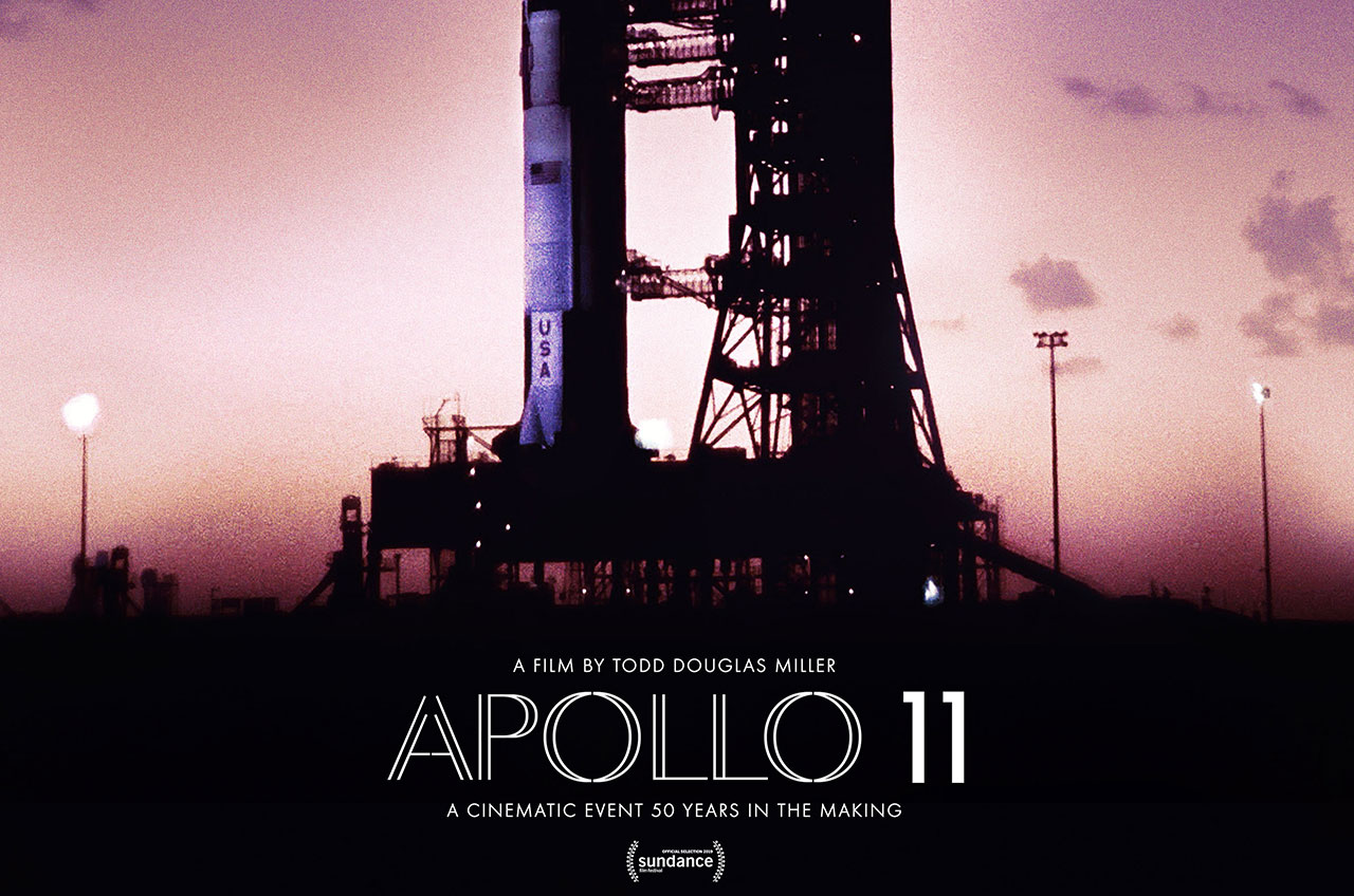 'Apollo 11' trailer, poster show enormity of first moon ...