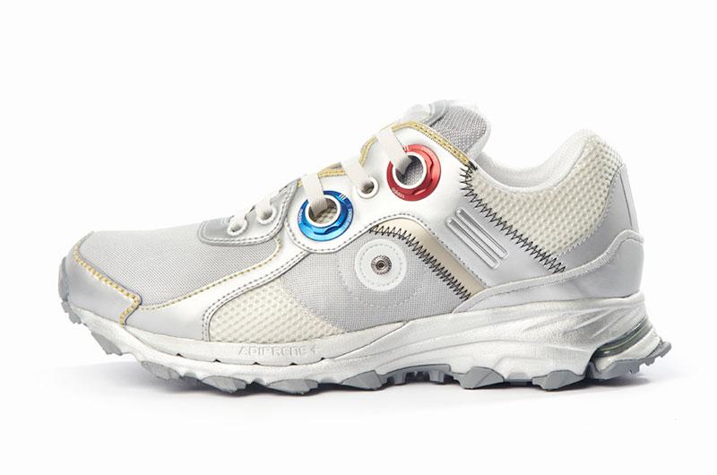 nasa astronaut shoes - photo #14