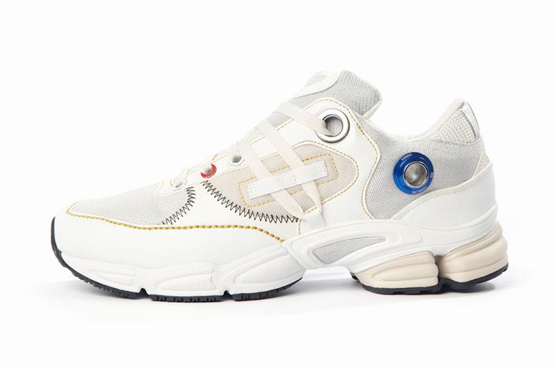 silver astronaut shoes - photo #33