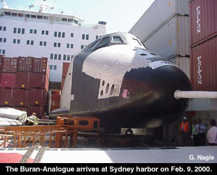 Russian Space Shuttle for Sale - Pics about space