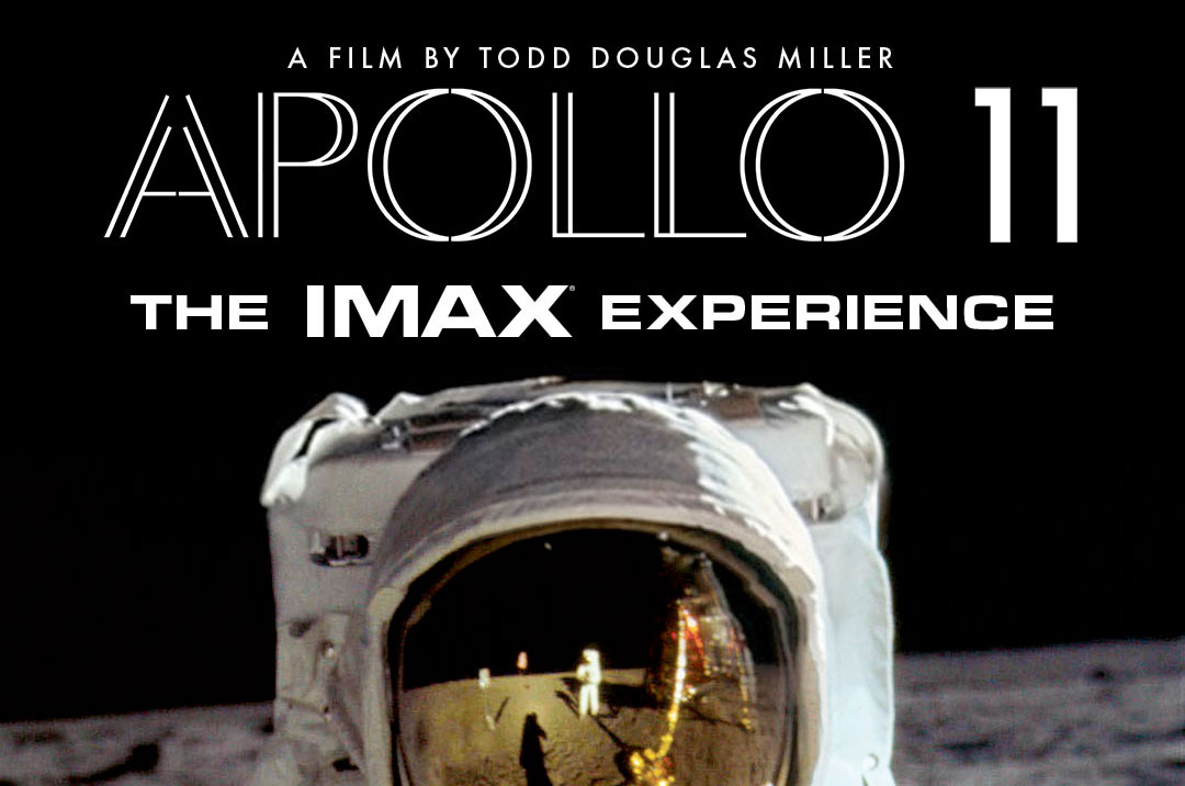 'Apollo 11' documentary to launch onto IMAX screens on ...
