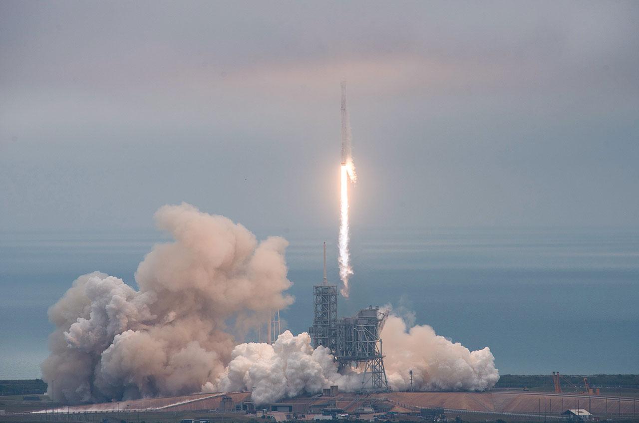 nasa rocket station - photo #48