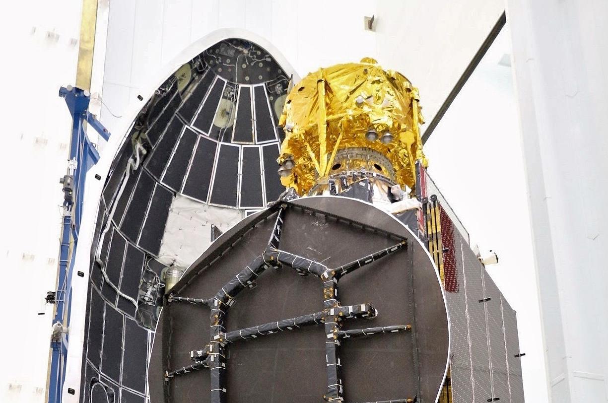 spacecraft beresheet - photo #8