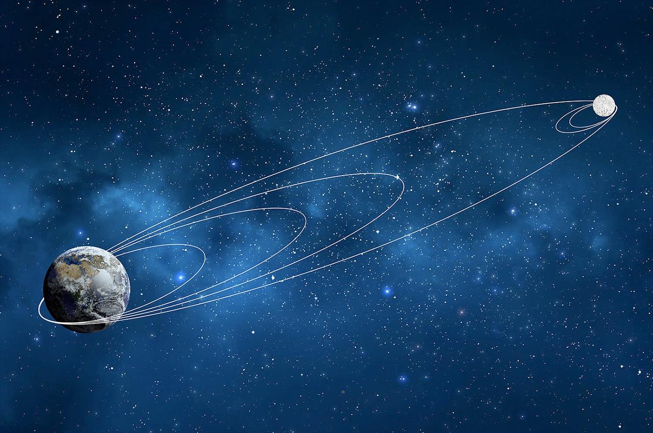 spacecraft beresheet - photo #25