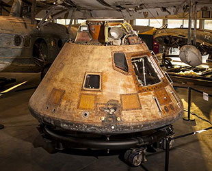 Destination Moon': Museums and science centers plan for
