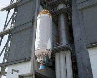 Landmark Launch Atlas V Rocket Flies With Heaviest Payload Atop