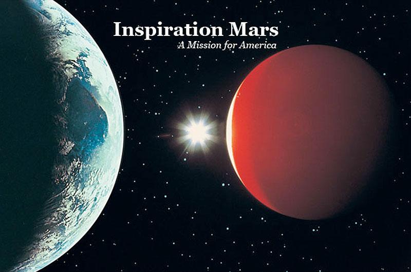inspiration mars mission - photo #7
