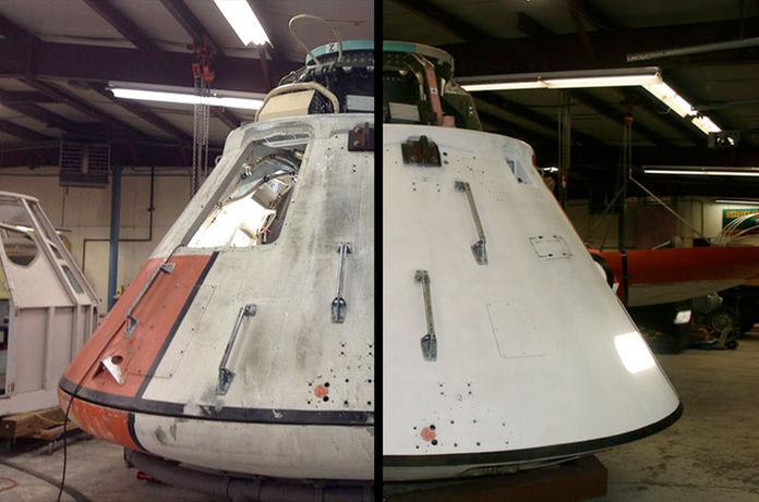 super apollo space capsule - photo #41