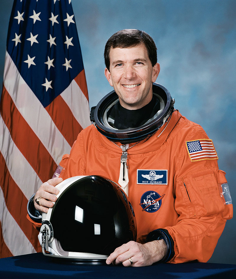 what killed the space shuttle columbia astronauts - photo #5