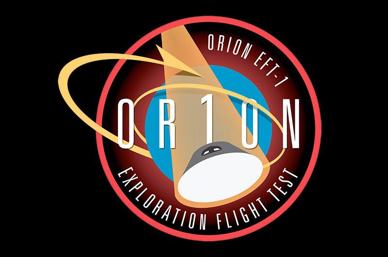 orion spacecraft logo - photo #3