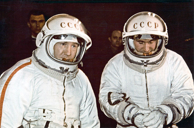soviet space program ed white - photo #20