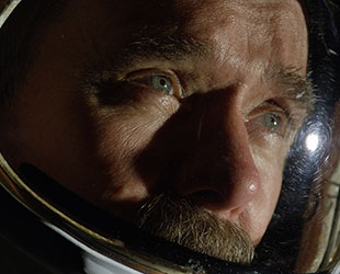 Astronauts serve as Earth's storytellers in National Geographic's 'One Strange Rock'