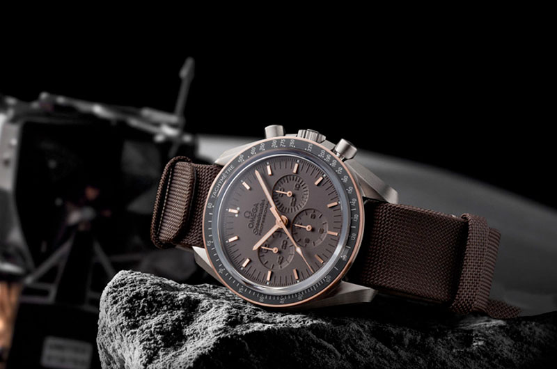 apollo 11 space mission watch - photo #6