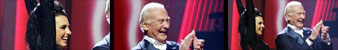 """collectSPACE - news - """"Astronaut Buzz Aldrin goes from ..."""