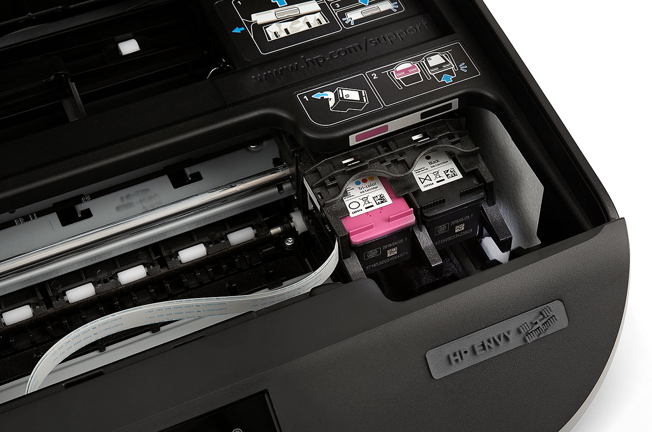 Mission Ctrl-P: HP launches new zero-g printer for the space