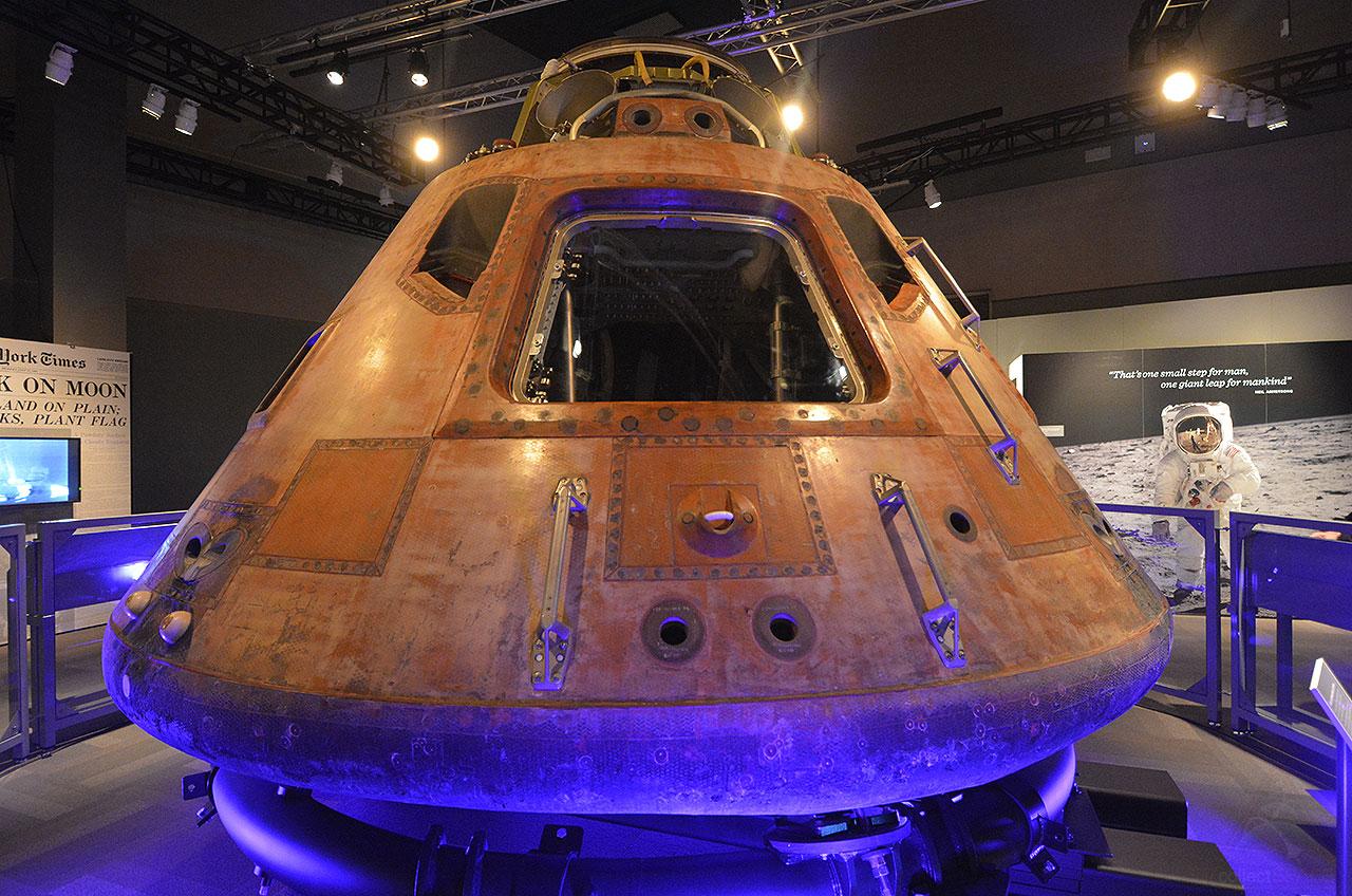 apollo spacecraft stl - photo #5