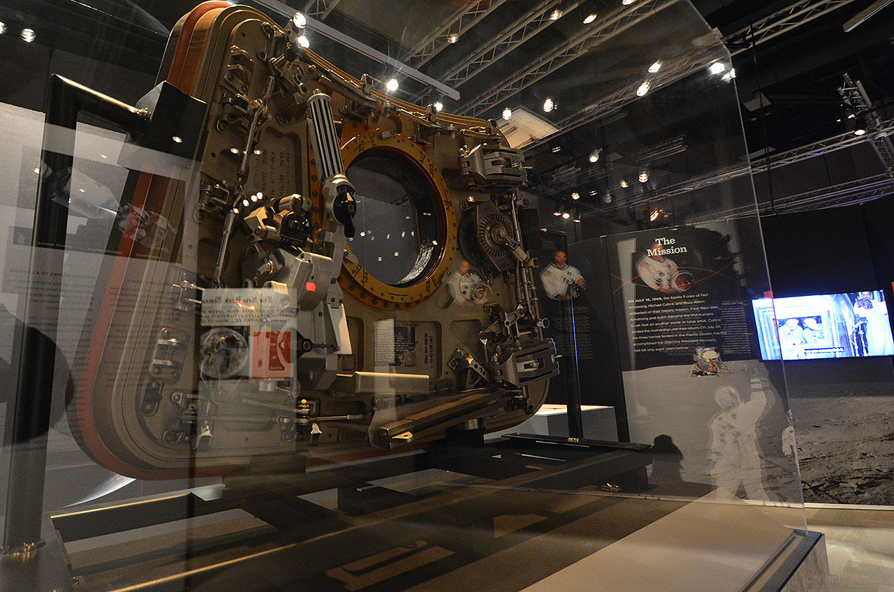 apollo spacecraft stl - photo #9