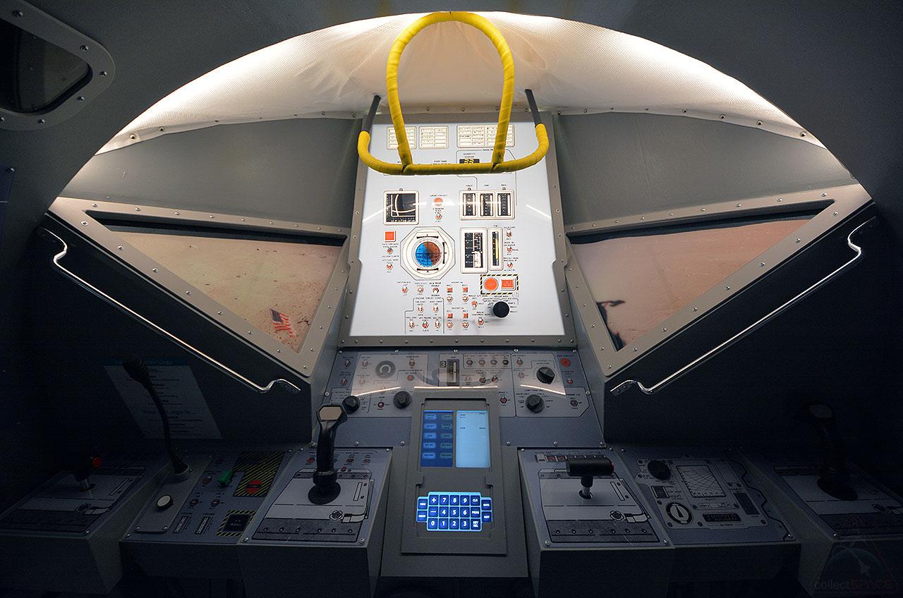 apollo spacecraft stl - photo #10