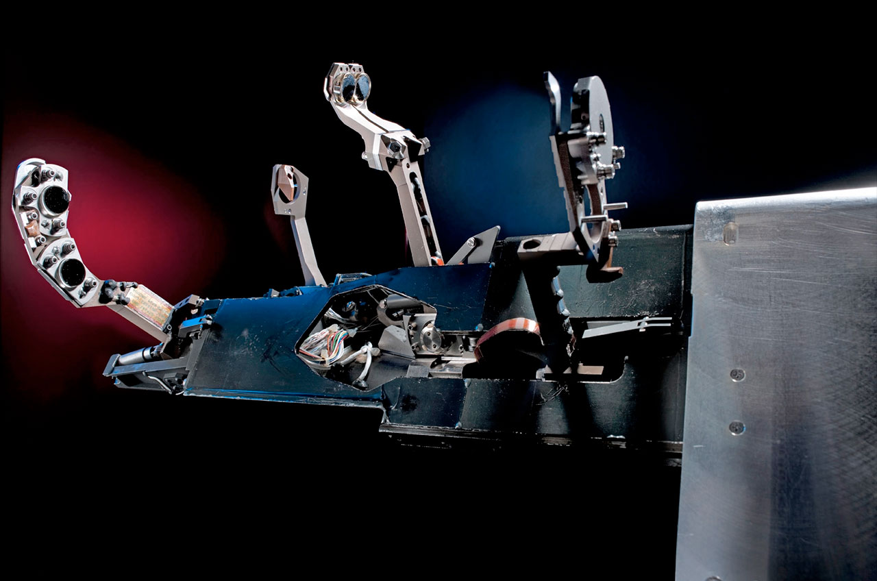 hubble space telescope instruments - photo #13