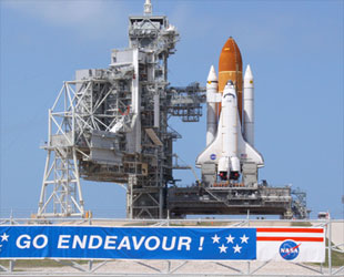 space shuttle endeavour 1992 - photo #24
