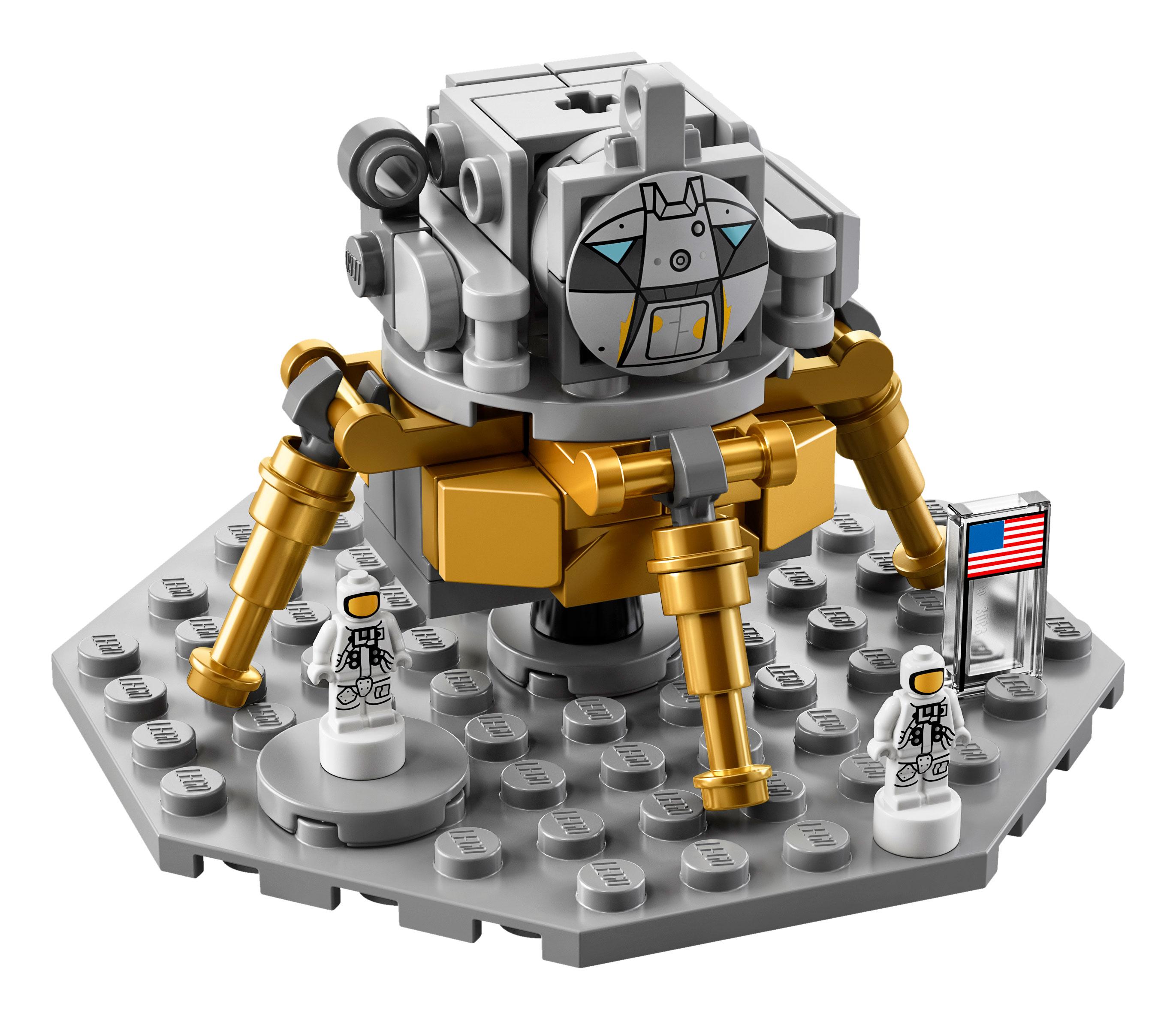 apollo space lego - photo #19