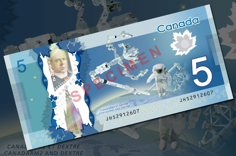 how to become an astronaut in canada