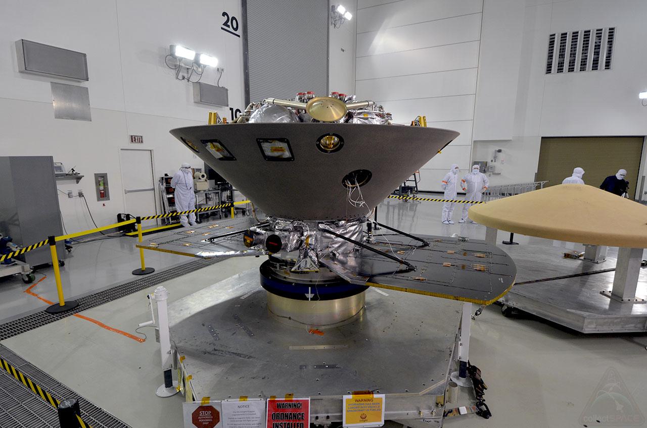 spacecraft insight - photo #12