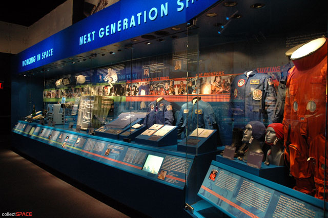 astronaut hall of fame members - photo #36