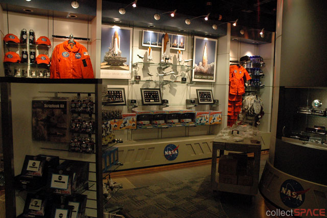Kennedy space center gift shop coupons