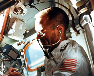 apollo astronauts who flew the space shuttle - photo #43