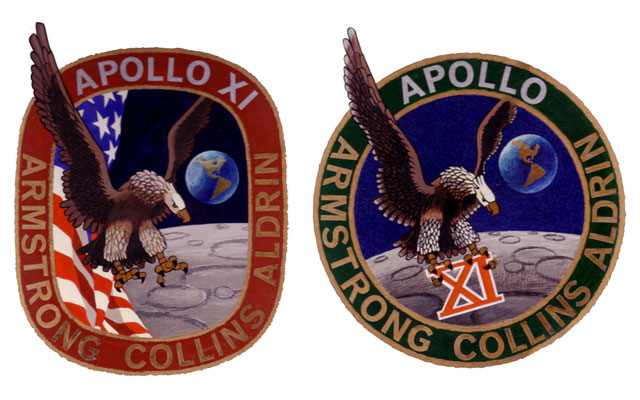 apollo space mission badges - photo #23
